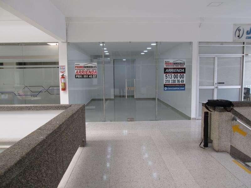 Cod. ABPRO2964 Oficina En Arriendo En Cali El Lido