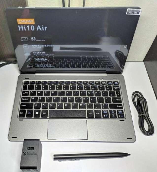 Tablet Chuwi Hi10 Air 64 Gb Y 4 Ram