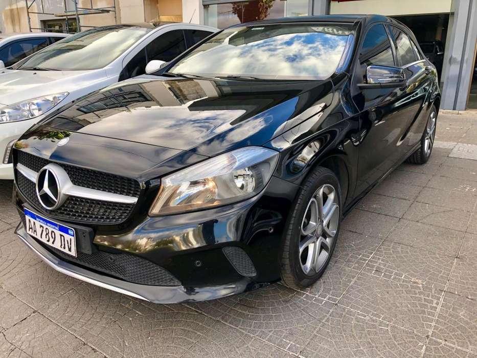 Mercedes-Benz Clase A 2017 - 80000 km