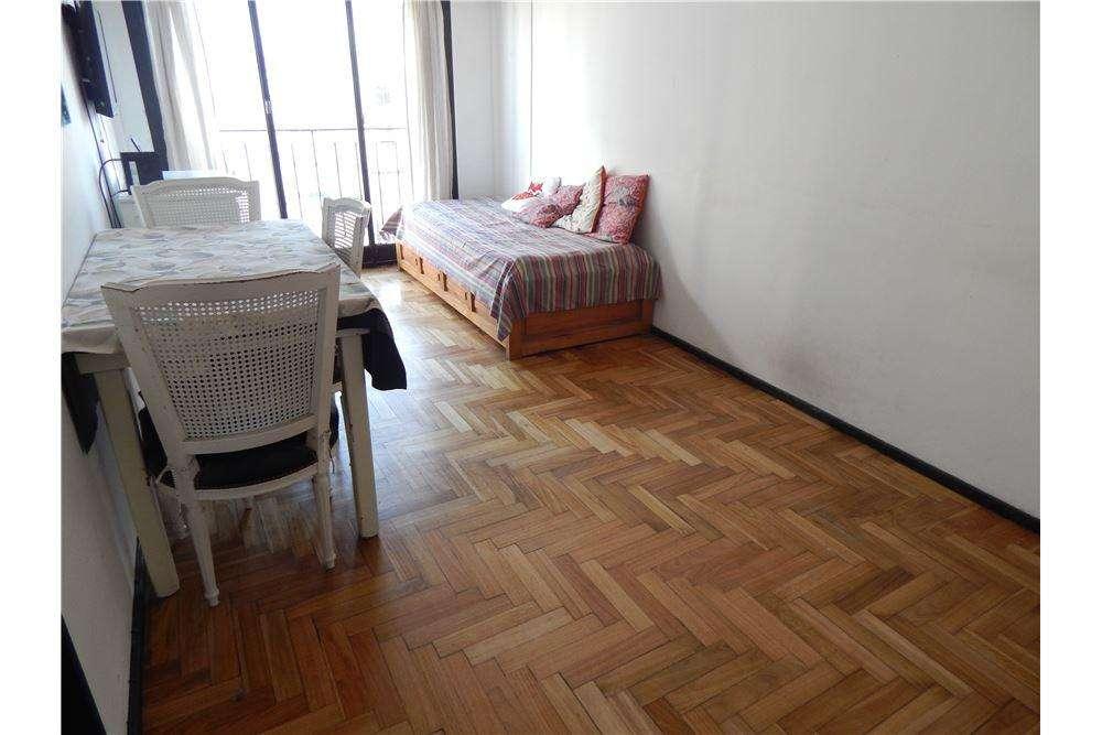 VENTA departamento LA PLATA CENTRO. 2 dormitorios