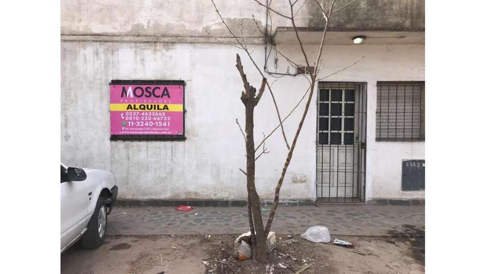 Del Cañon 2700 - 7.000 - Departamento Alquiler
