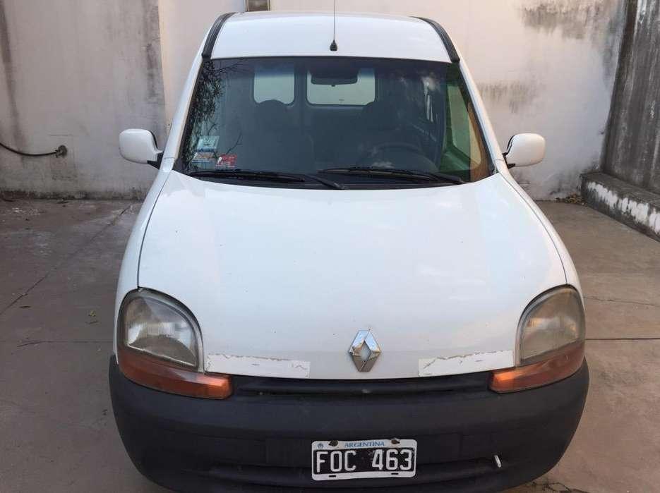 Renault Kangoo  2005 - 189000 km