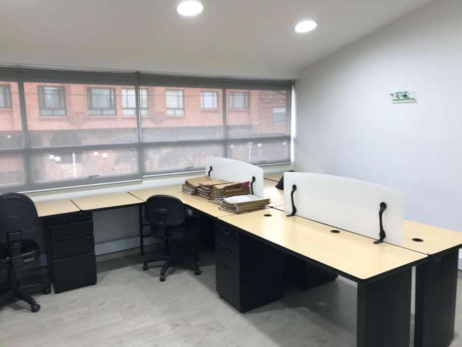 Muebles de Oficina Usados en buen estado