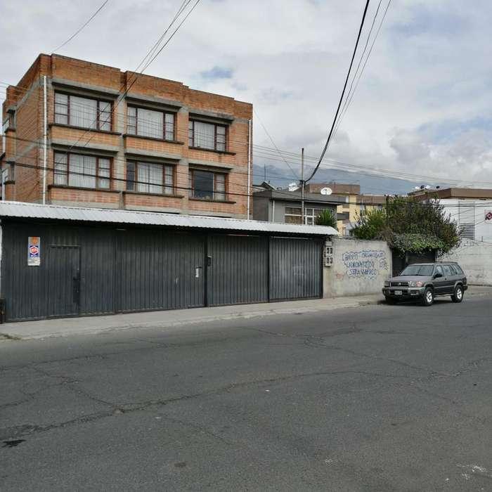 Departamento de Venta El Inca 6 de Diciembre Danmer