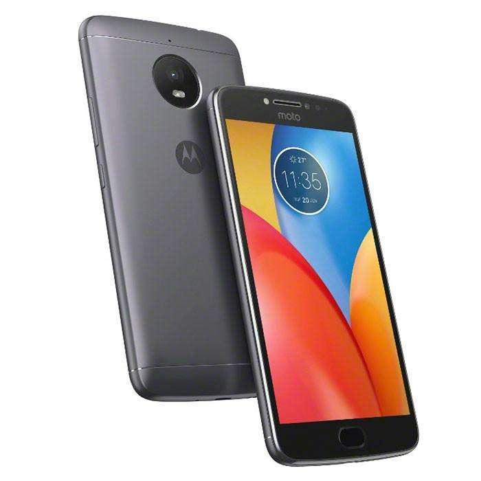 Vendo Motorola E4 Plus Estado 10/10