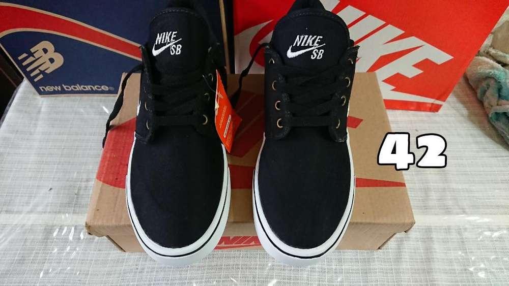 Zapatillas Nuevas Brasileras