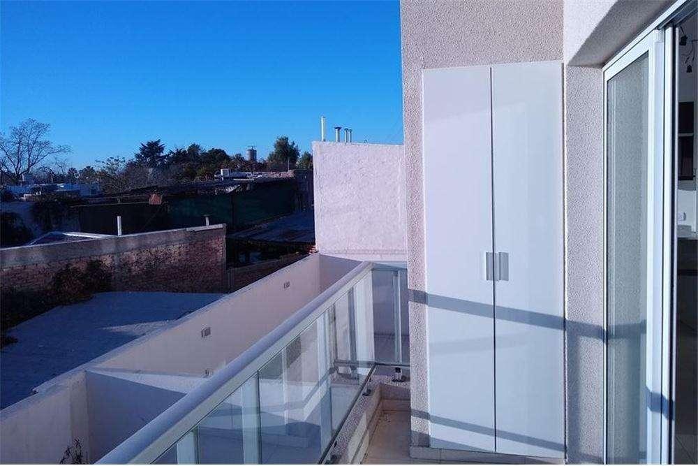 Departamento 1 Dormitorio en edificio sustentable