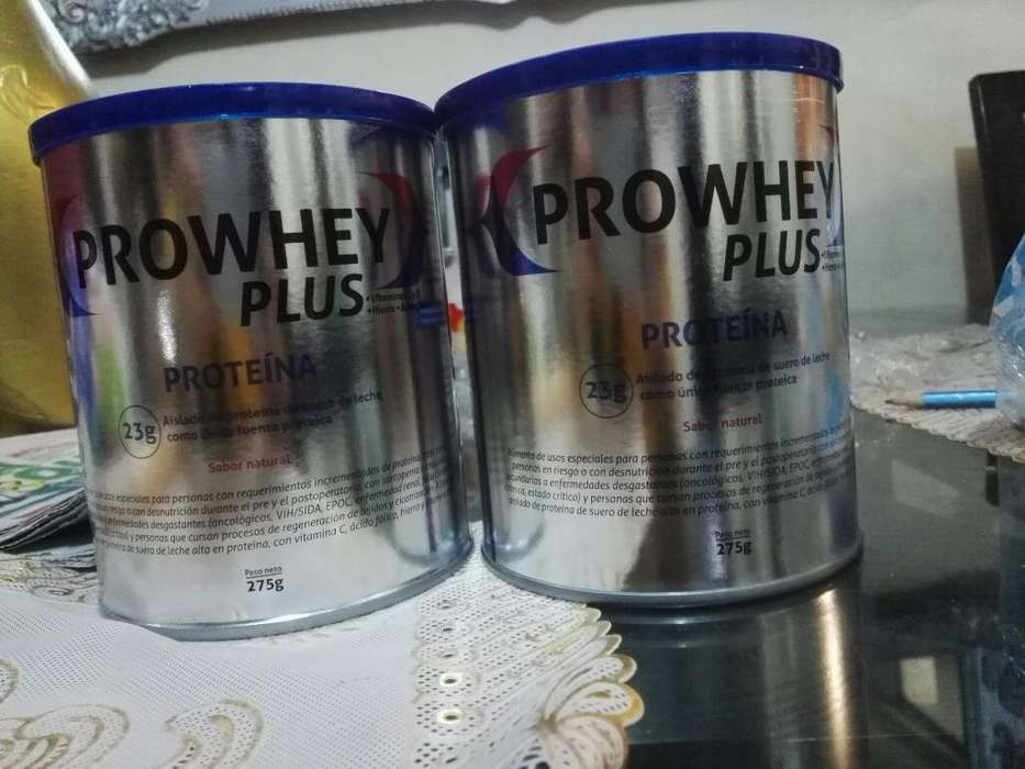 Proteina Prowhey