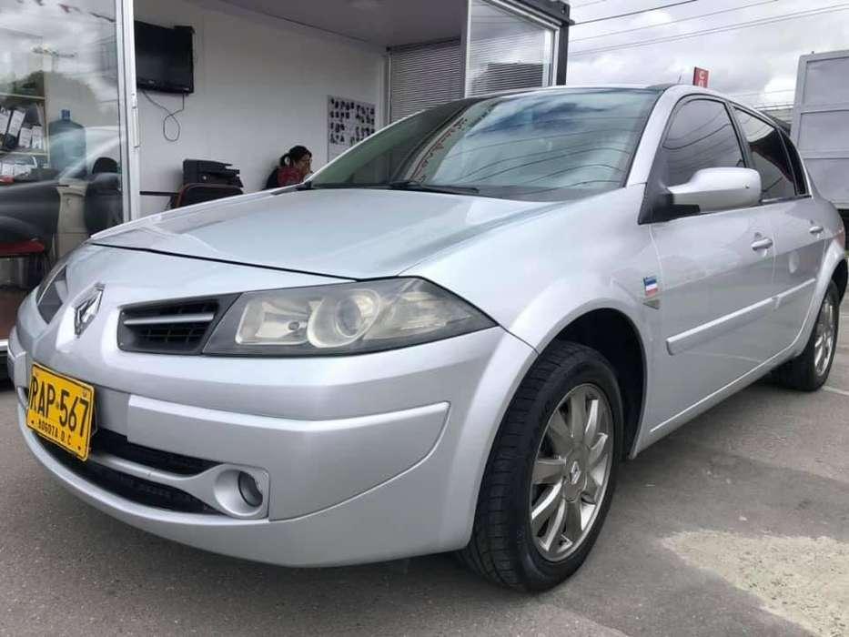 Renault Megane II 2010 - 98000 km