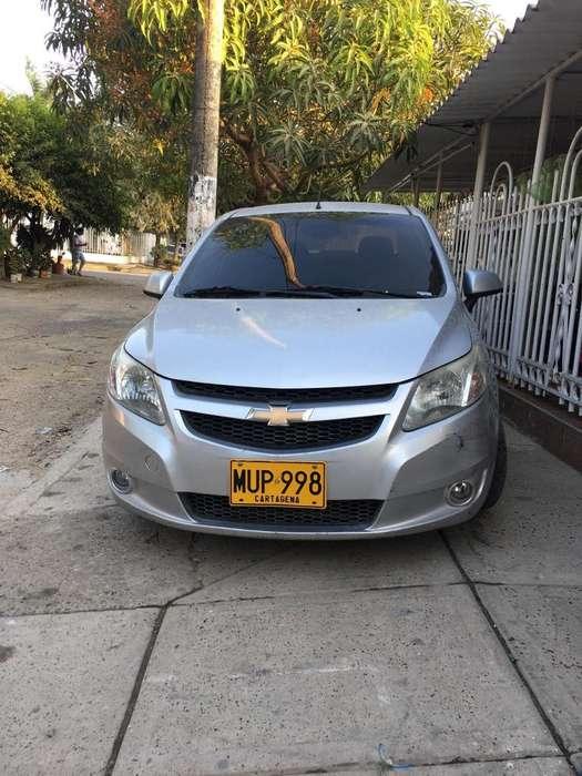 Chevrolet Alto 2014 - 95400 km