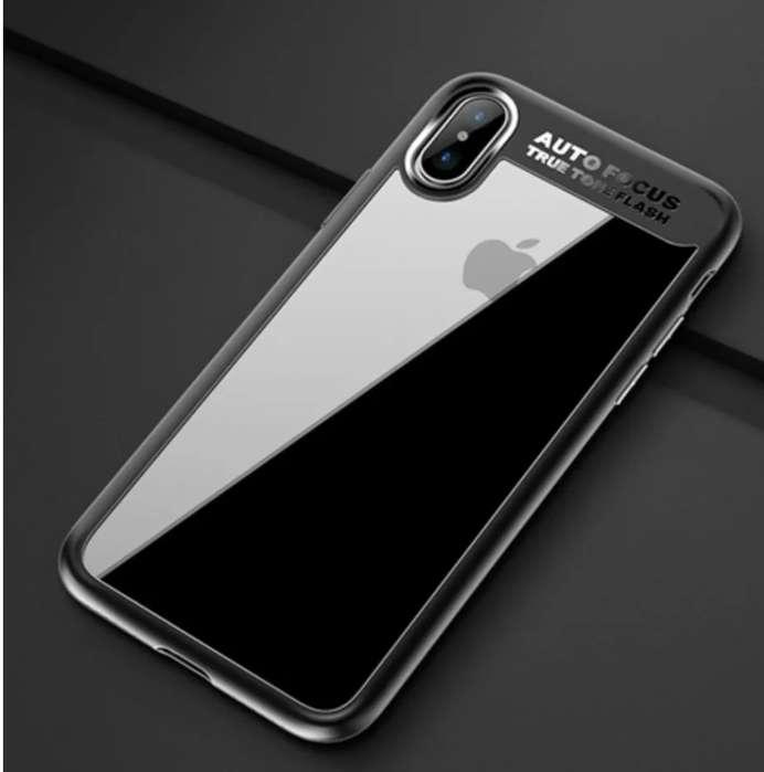 Funda Para Iphone X Protector Case 2018 Marca Rock Gruponatic San Miguel Surquillo Independencia La Molina 941439370