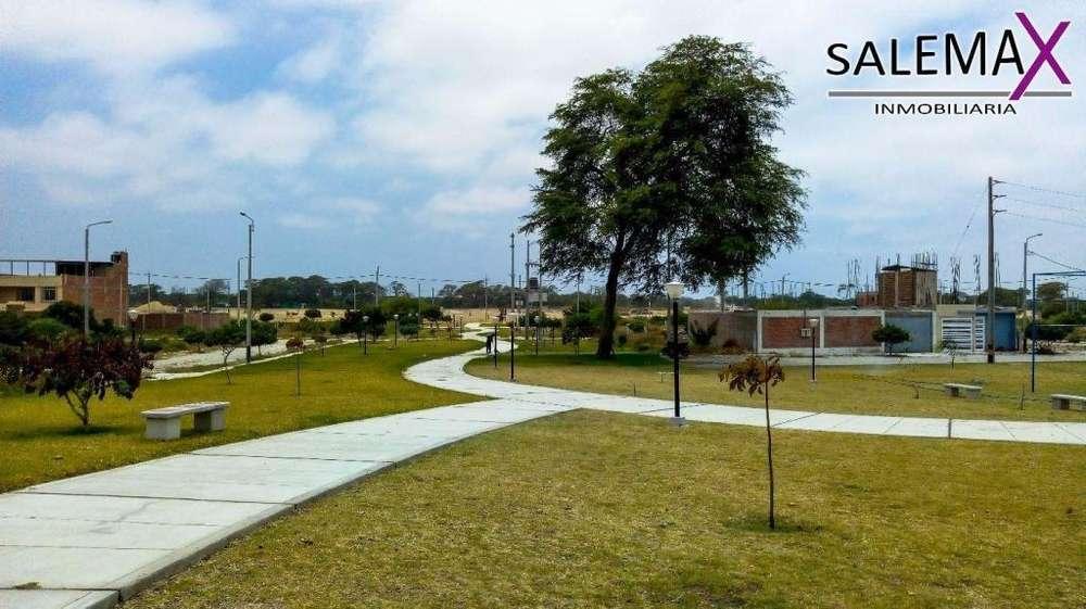 Venta de Terreno Miraflores Park Plaza