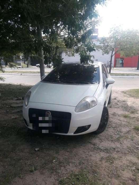 Fiat Punto  2011 - 131000 km