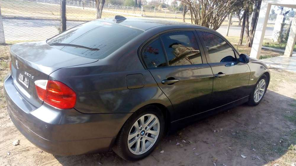 <strong>bmw</strong> Serie 3 2008 - 300000 km