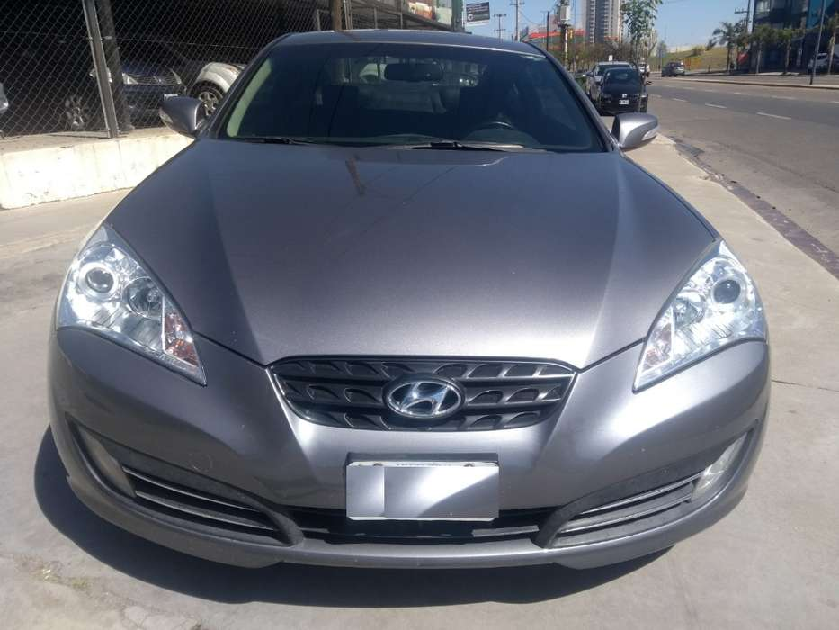 <strong>hyundai</strong> Genesis Coupe 2011 - 80000 km