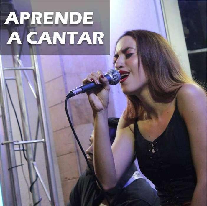 Aprende a Cantar en Elite School - Bucaramanga
