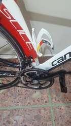 Bicicleta Contrarreloj Cannondale Slice