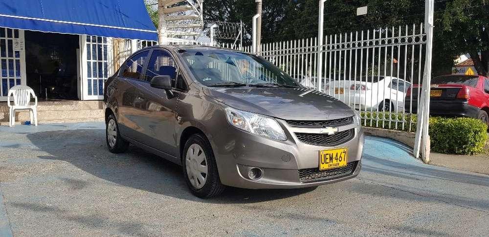Chevrolet Sail 2015 - 58000 km