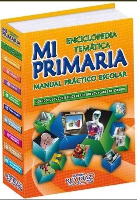 Enciclopedia Nueva en Caja