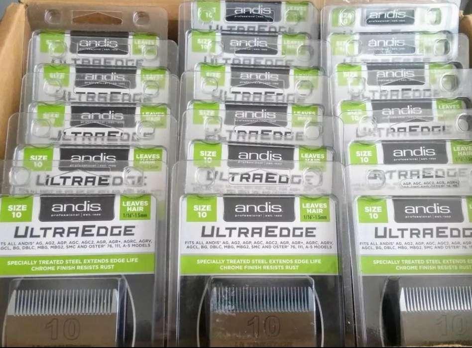Cuchillas Andis Ultraedge Importadas