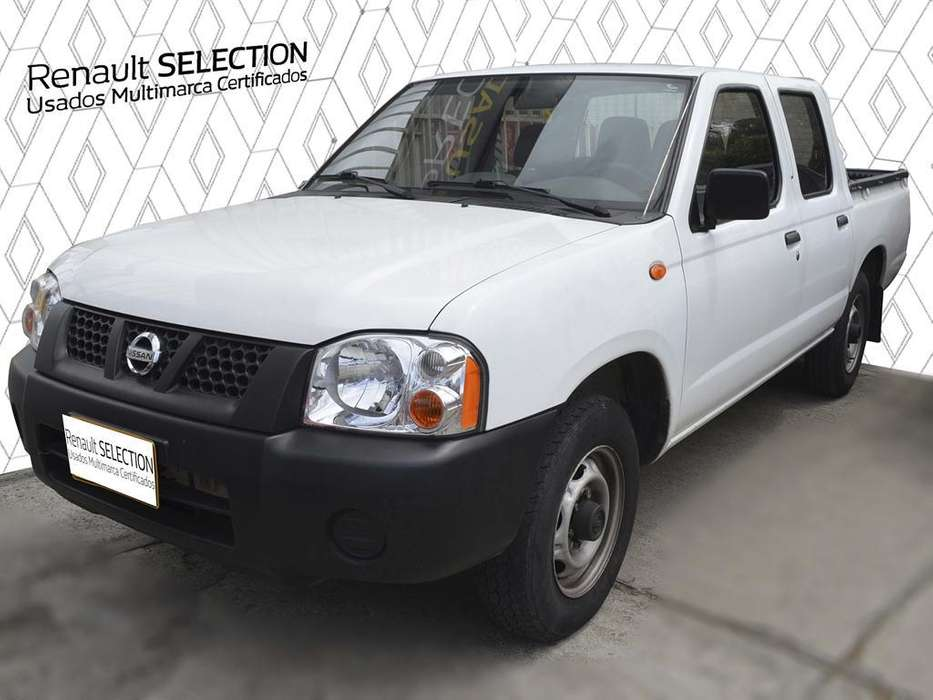 Nissan D-22 2012 - 89000 km