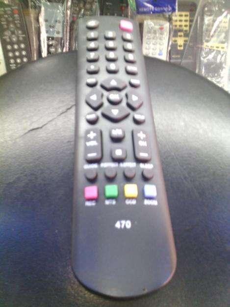 DEWO RECCO NEX TELEFUNKEN TCL RCA BGH LCD RC470