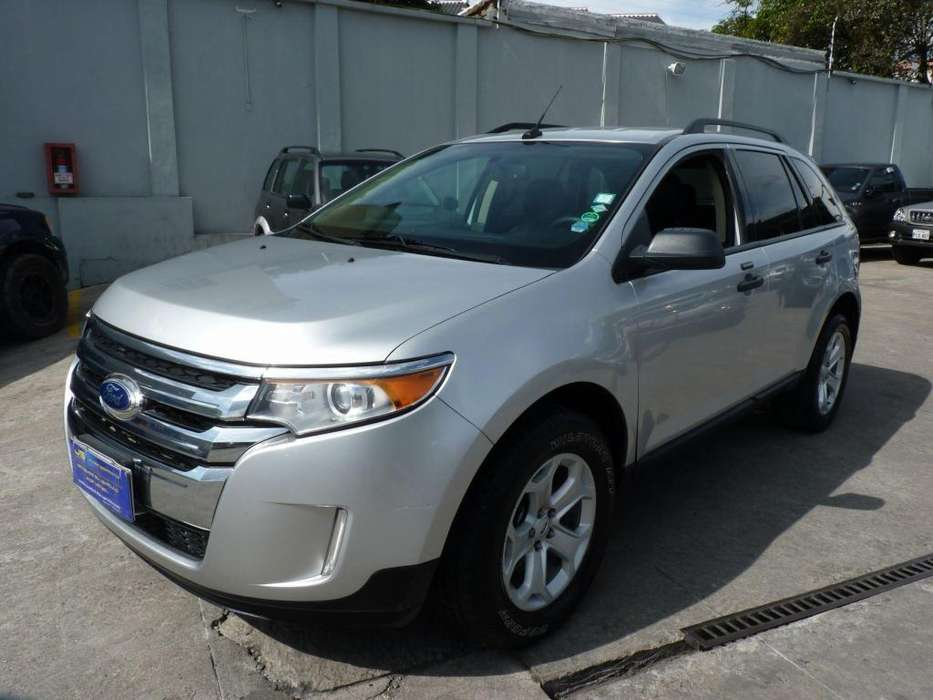 <strong>ford</strong> Edge  2013 - 100850 km