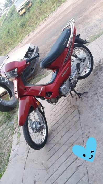Permuto Honda Waver por Otra Moto