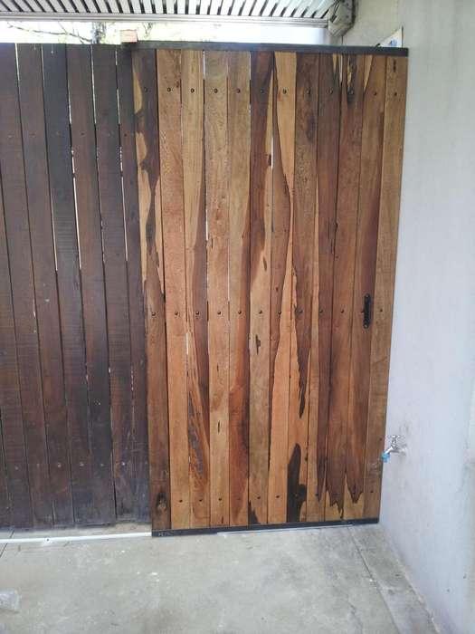 carpintero y colocacion de herrajes