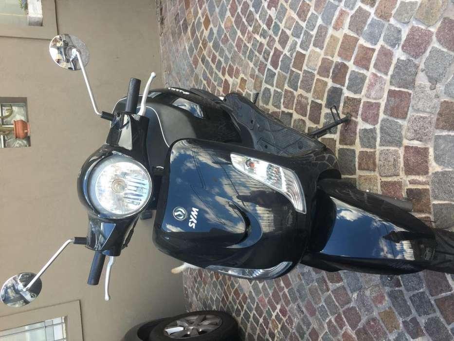 Moto SYM Fiddle 150 cc