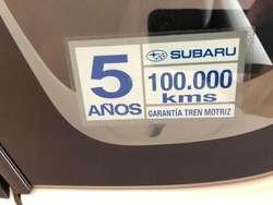 SUBARU 4X4 XV 2011 C/68000KM