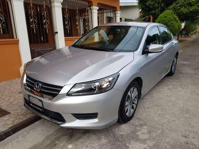 Honda Accord 2015 - 96 km
