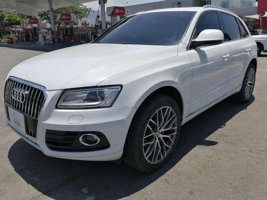 Audi Q5 2014 - 91000 km
