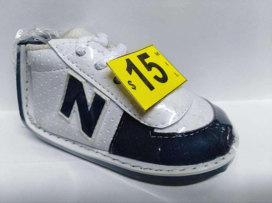Zapatos para niños 17y22 JC1104 Mira Mami