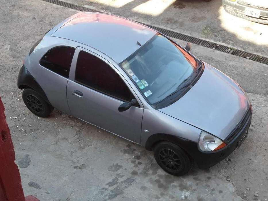 Ford Ka  1998 - 100000 km