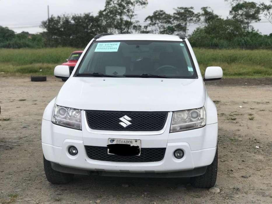 Suzuki Grand Vitara SZ 2010 - 250000 km