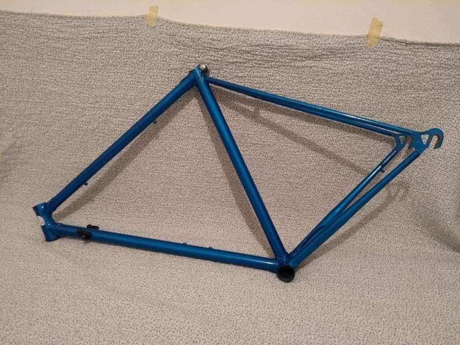 Marco Bicicleta Ruta Novato Perfecto Estado 89.000