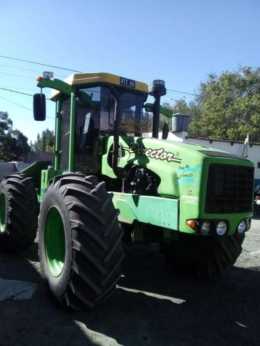 <strong>tractor</strong> Zanello 2005 Impecable