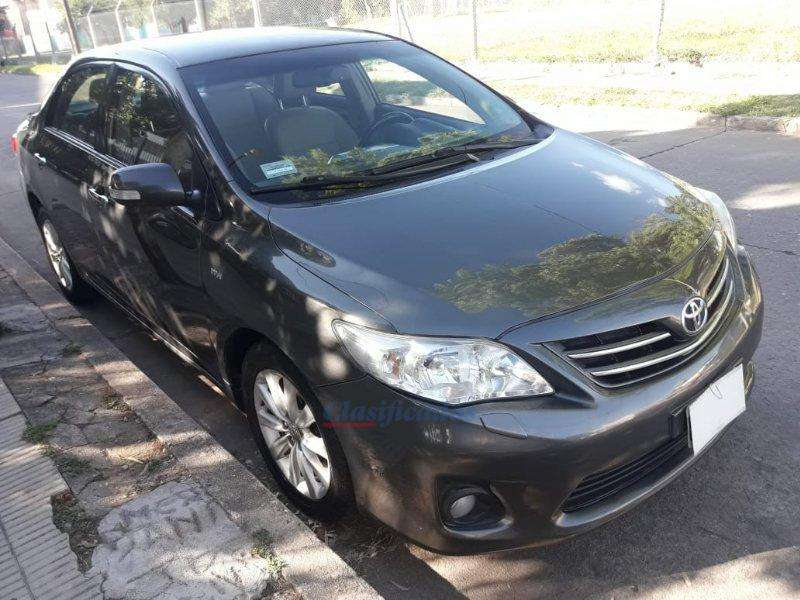 Toyota Corolla 2012 - 50000 km