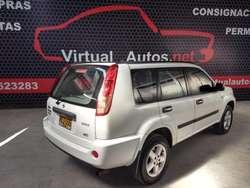 Vendo Nissan Xtrail
