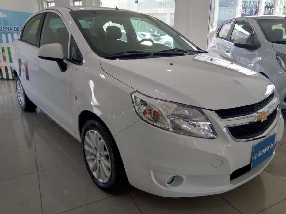 Chevrolet Sail 2020 - 0 km