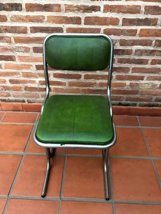 Vendo 6 <strong>silla</strong>s de Caño