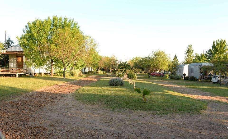 pp72 - Cabaña para 2 a 4 personas con pileta y cochera en San José