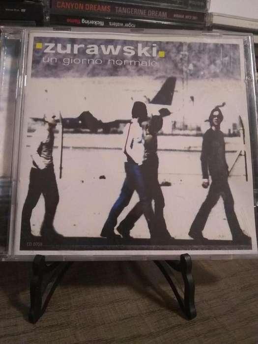 zurawski un giorno normale