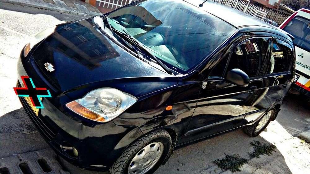 Chevrolet Spark 2011 - 104000 km