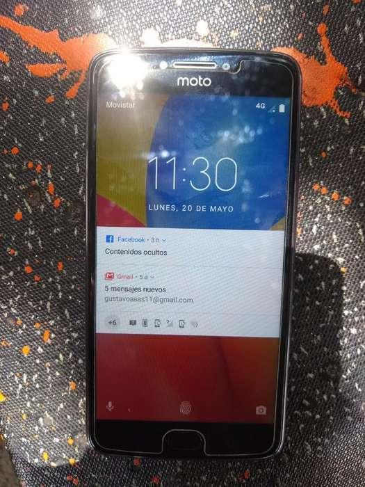 Motorola 4 Plus