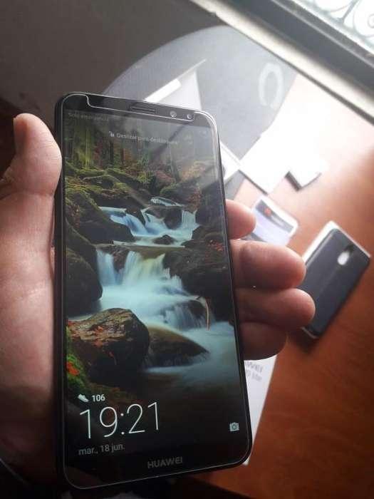 Vendo CELULAR Huawei Mate 10 Lite en óptimas condiciones y todo incluido OFERTA en Quito!!