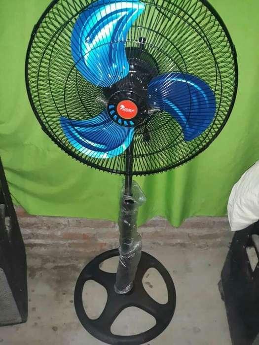 Vendo <strong>ventiladores</strong> Nuevos