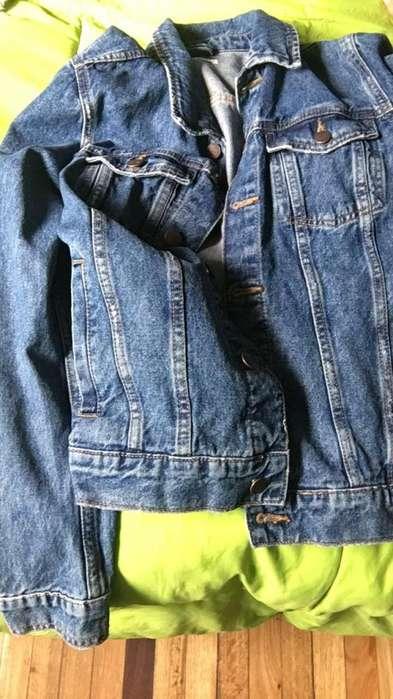 Chaqueta jean del Corte Ingls