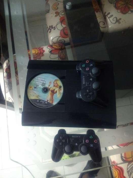 Se Vende Play Station 3 Original